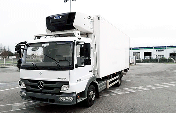 Правила перевозки скоропортящихся грузов